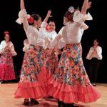 Gala de flamenco de fin d'année 2019