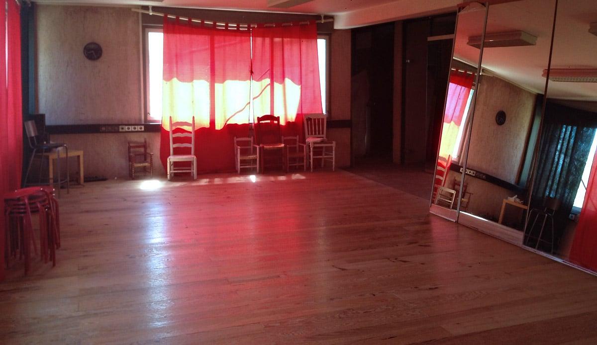 Nouveau : cours de flamenco à Cintegabelle !